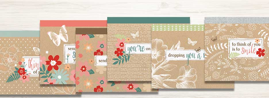 Shop Shop Note Cards at Current Catalog