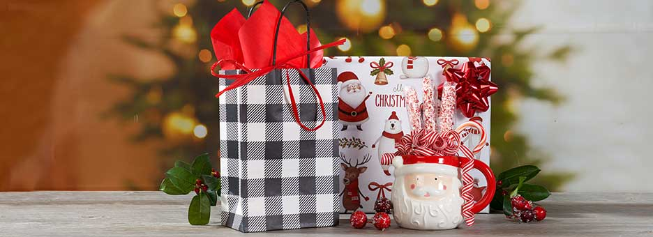 ShopShop Christmas Wrapping paper & Accessories