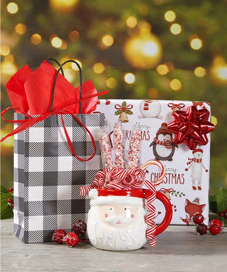 Shop Christmas Wrapping paper & Accessories