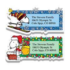 Shop Address Labels at Current Catalog