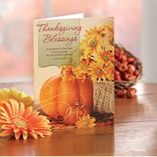 Shop Thanksgiving Cards at Current Catalog