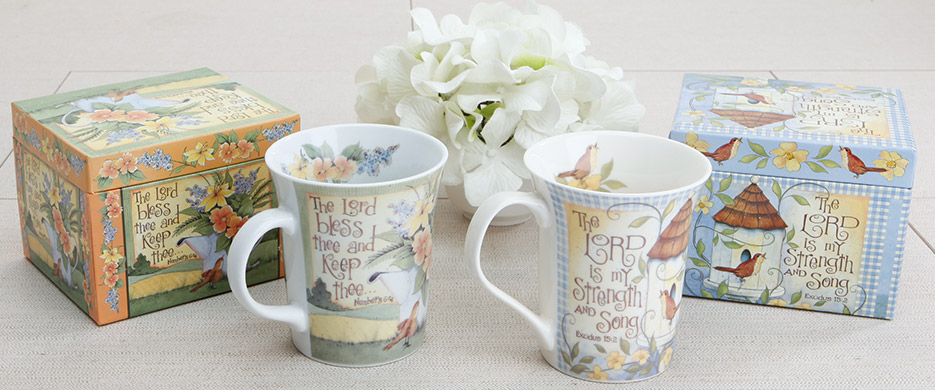 Shop Faith & Memorial Gifts at Current Catalog