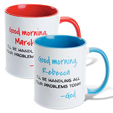 Shop Coffee Mugs at Current Catalog