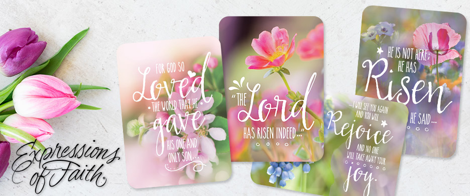 Shop Religious Easter Cards at Current Catalog
