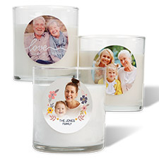 Shop Photo Candles at Current Catalog