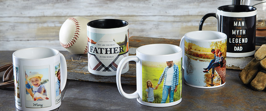 Shop Photo Mugs at Current Catalog