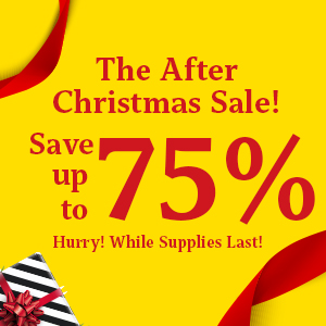 Shop After-Christmas Sale at Current Catalog