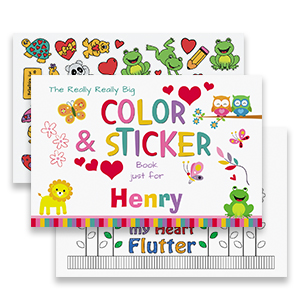 Shop Activity Books for Kids at Current Catalog