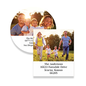 Shop Photo Address Labels at Current Catalog