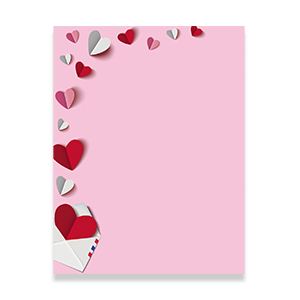 Shop Love & Hearts Stationery at Current Catalog