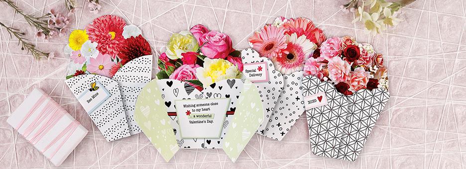 Shop Valentine's Cards at Current Catalog