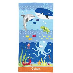 Shop Beach towels at Current Catalog