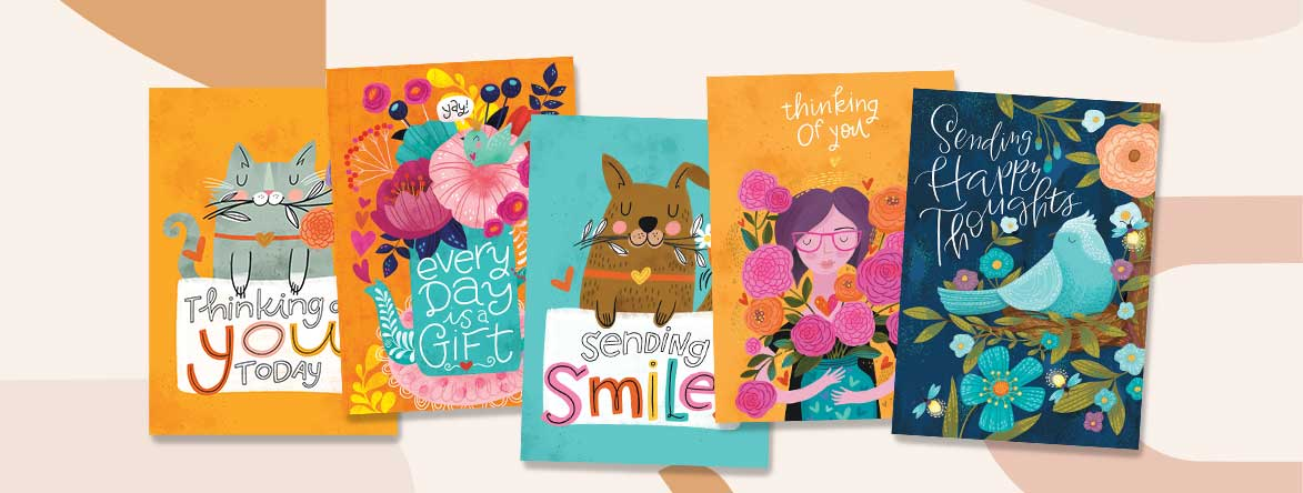 Shop Greeting Cards at Current