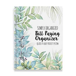 Shop Organizer Books at Current Catalog