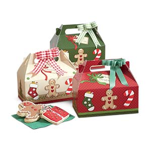 Shop Christmas Treat Bags at Current Catalog