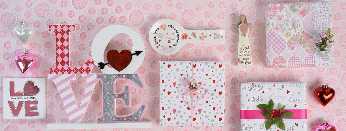 Shop Valentine's at Current Catalog