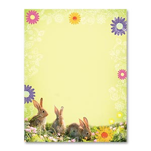 Shop Easter Letter Papers at Current Catalog