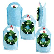 Shop Christmas Treat Holders Sale at Current Catalog