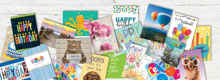 Shop Greeting Cards at Current Catalog