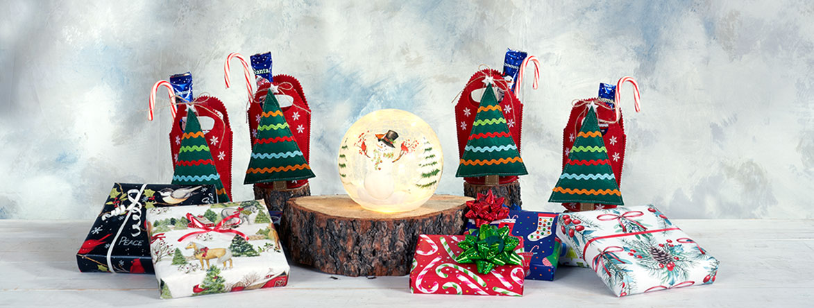 Shop Christmas at Current