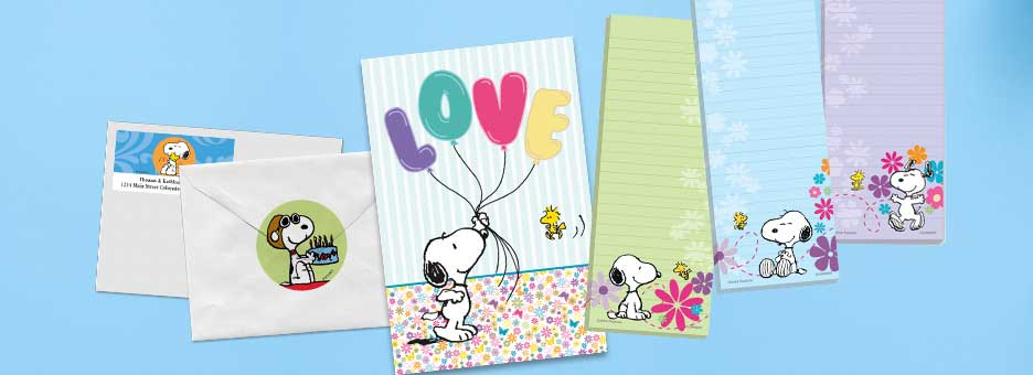 Shop Themed Stationery at Current Catalog