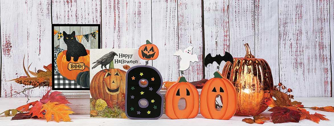 Shop Halloween at Current