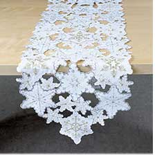 Shop Linens & Table Runners at Current Catalog