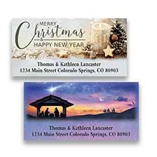 Shop Christmas Labels at Current Catalog