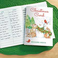 Shop Record Books at Current Catalog