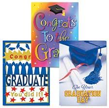 Shop Graduation Cards at Current Catalog