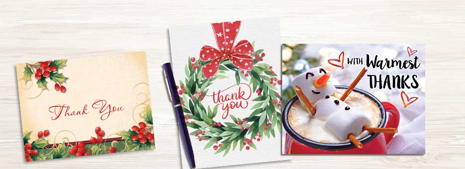Shop Thank you Cards at Current Catalog