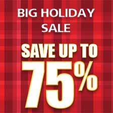 Shop Sale and save up 75% at Current Catalog