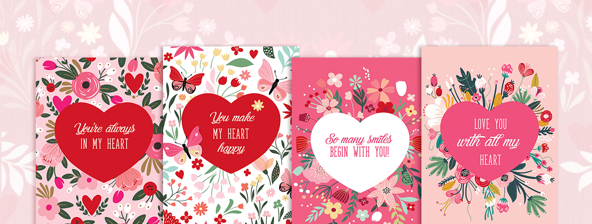 Shop Valentine's at Current Catalog