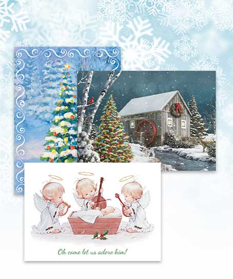 Shop Christmas Cards Sale at Current Catalog!