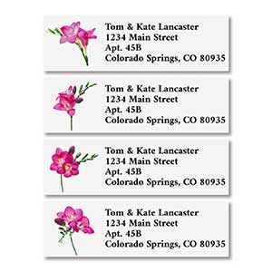 Shop Floral & Gardening Address Labels at Current Catalog