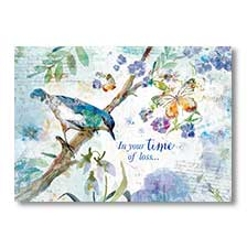 Shop Sympathy Cards at Current Catalog