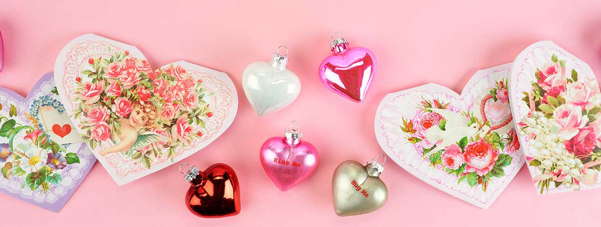 Shop Valentine's Day at Current