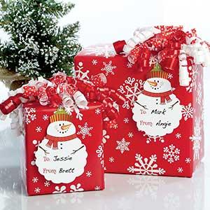 Shop Christmas Wrap Accessories Sale at Current Catalog