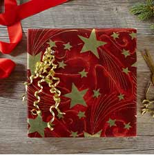 Shop Christmas Wrapping Paper at Current Catalog