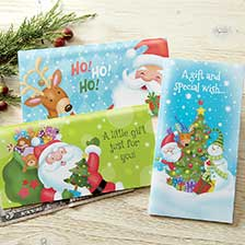 Shop Gift Money Holders at Current Catalog