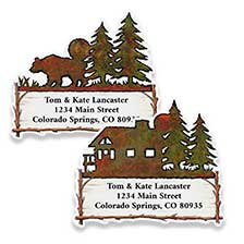 Shop Animals & Wildlife Labels at Current Catalog