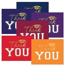 Shop Graduation Thank You at Current Catalog