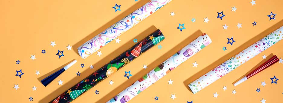 Shop Gift Wrap at Current Catalog