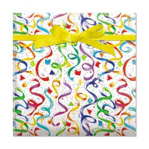 Shop Wrapping Paper