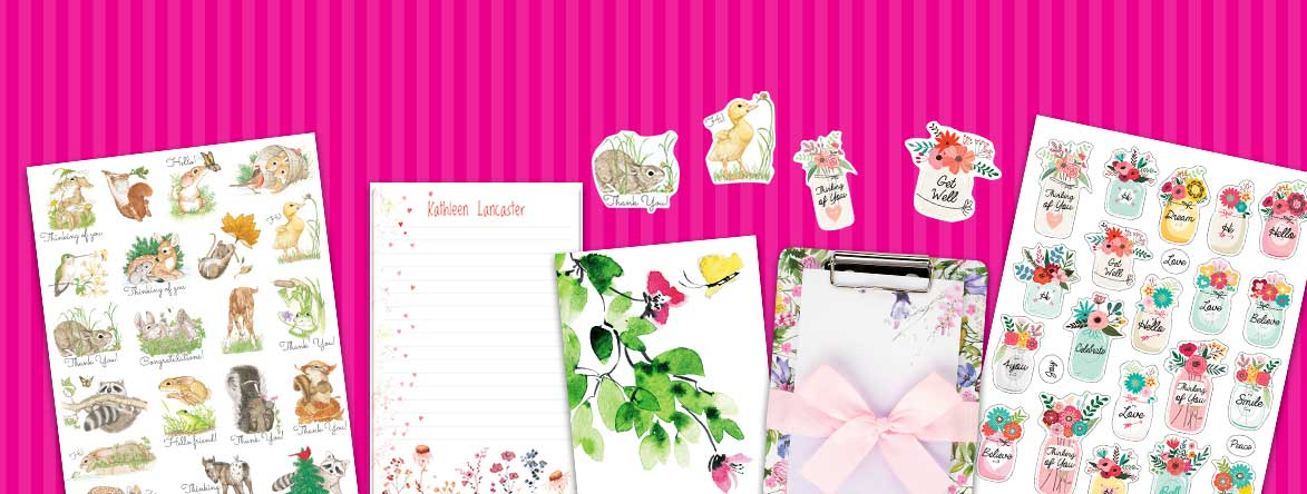 Shop Stationery Sale at Current