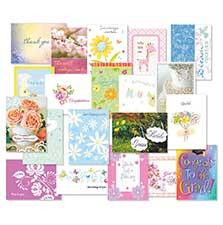 Shop Card Value Packs at Current Catalog