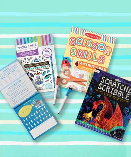 Shop for Kids at Current Catalog