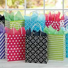 Shop Everyday Gift Bags at Current Catalog