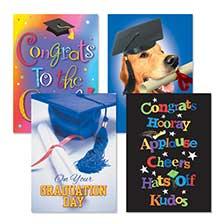 Shop Graduation at Current Catalog