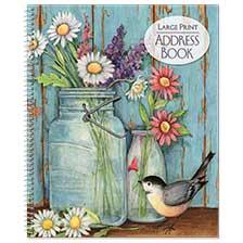 Shop Address Books at Current Catalog